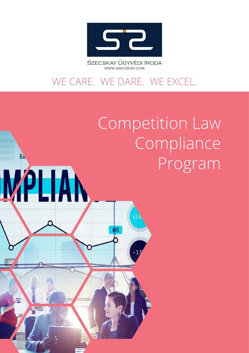 Competition Law Compliance Program