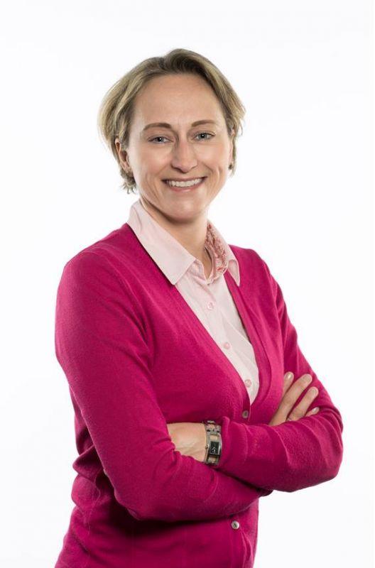 Annegret Munitzk