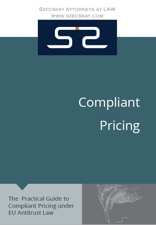 Compliant Pricing