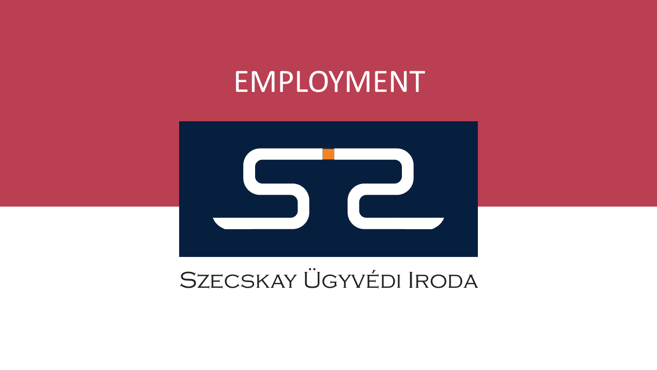 Employment related measures by the Hungarian Government during the Pandemic