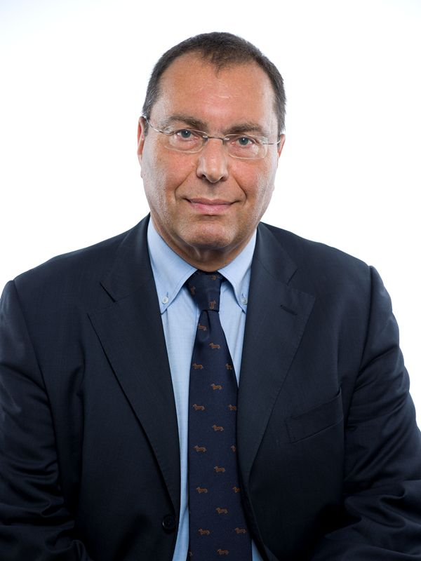 Faludi Gábor