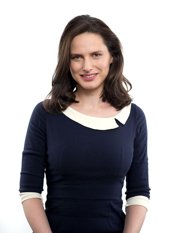 Judit Szórádi
