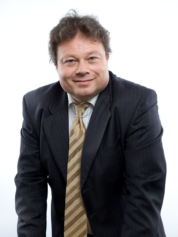 Patrick Tausz