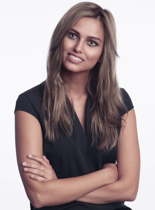 Krisztina Sztoján