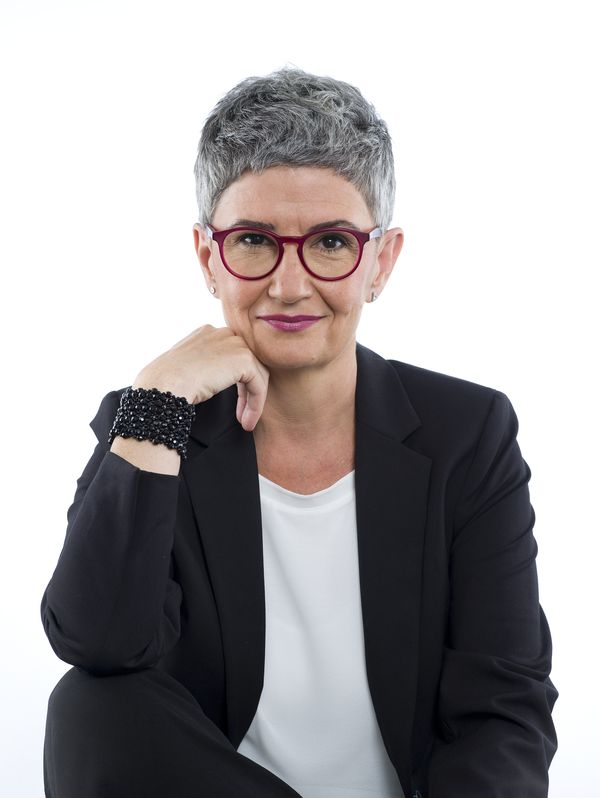 Katalin Grósz